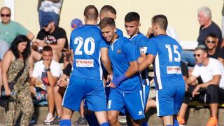Левски U18 срещу наборите си от Ботев (Пловдив) за Купата