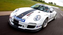 Porsche 911 GT3 Cup 2011 – философия от 1948 г.