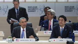 Обама с историческо посещение в Хирошима през май