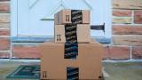 Amazon разкрива над 1000 работни места на Острова