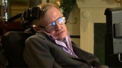 Машините са опасни за съществуването на хората, бие тревога Стивън Хокинг