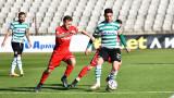 Ботев (Вр) и Черно море дават старт на изключително интересния последен кръг от редовния сезон на efbet Лига