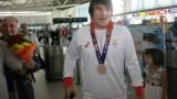 Даниел Александров: Бях отишъл за злато в Баку