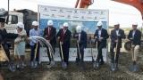 """""""Язаки"""" строи трети завод в България за 50 милиона евро и с 3000 работни места"""