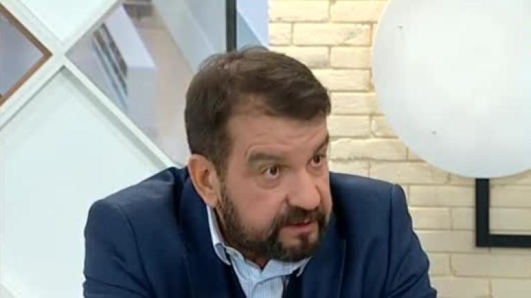 Новината за кончината на един от символите на ЦСКА -
