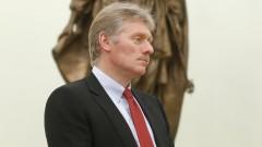 Нови санкции на САЩ няма да помогнат за среща Путин-Байдън, предупреди Кремъл