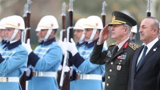 Специалният пратеник на САЩ за Сирия е на посещение в Турция