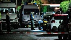 Нападател е убит след стрелба в Мекенхайм, Бон