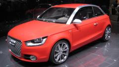 Производството на Audi A1 се мести от Белгия в завода на Seat в Испания