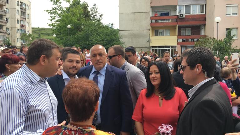Извършихме най-бързата реадмисия на мигранти в Европа, хвали се Борисов