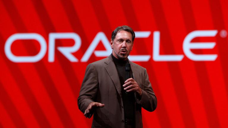 Oracle се кани да бие Amazon във водеща за онлайн гиганта сфера