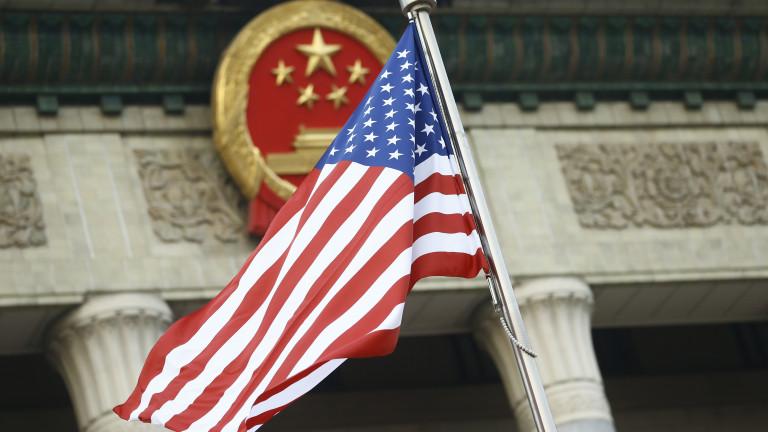 """САЩ """"откриха огън"""" по света, предупреди Китай"""