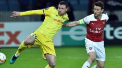 Арсенал без проблеми в следващата фаза на Лига Европа