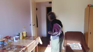 Празничен топъл обяд за нуждаещи се раздаде и трапезарията към Ловчанската митрополия