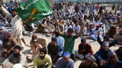 Ася Биби се скри след освобождаването си от затвора в Пакистан