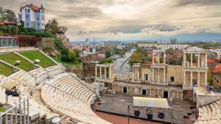 В Пловдив задължават носене на маски на публичните събития на открито