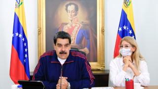 """Тръмп нарежда на """"Шеврон"""" да прекрати петролни операции във Венецуела"""