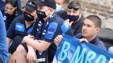 Полицаите готвят втори национален протест