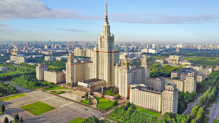 Най-добрите университети в Централна и Източна Европа за 2019-а. Къде е България?