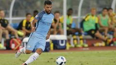 Агуеро остава в Сити до пенсия