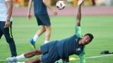 Бразилски национал отново се завръща в Гуанджоу Евъргранде