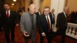 Цацаров подава оставка като главен прокурор