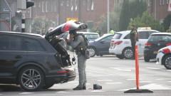 Двама загинали и стрелба на мъж с арбалет в Нидерландия