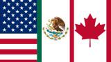 Канада и Мексико се спасиха от митата на Тръмп, Европа още е под въпрос