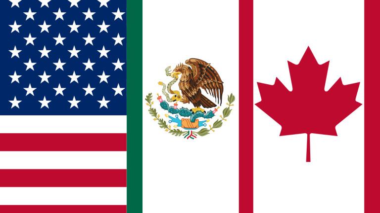 Великобритания влиза в NAFTA, ако не постигне търговско споразумение с ЕС?