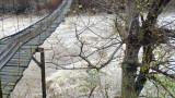 МОСВ предупреждават за повишени нива на реките
