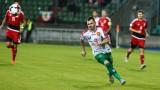 Дерменджиев връща Делев в националния отбор