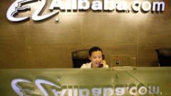 Китайският интернет-холдинг Alibaba планира за късмет IPO на 8.08.