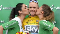 """Фрум: Контадор е основният фаворит на """"Тур дьо Франс 2015"""""""