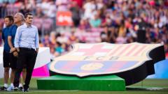 Валверде: Меси е амбициран за нови голове и победи