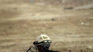 Още 4 000 US-войници пристигнаха в Ирак