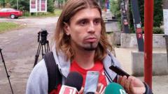 Бранеков: Нормално беше да преговарям с Левски