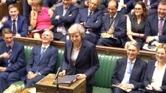 Отхвърлиха първите поправки на лейбъристите за Брекзит в британския парламент