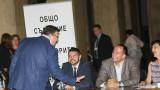 Прокурорите пак гласуват за свои представители във ВСС