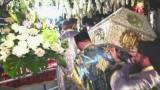 В Румъния се покланят пред мощите на св. Петка Българска