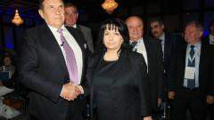 """Без политически и партийни пристрастия, а обединение за АЕЦ """"Белене"""", иска Петкова"""