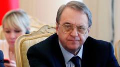 Русия предупреждава, че ДАЕШ набира хора в страните където се връщат бойци