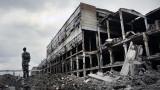 Най-малко 544 убити цивилни при офанзивата на Русия и Асад в Сирия