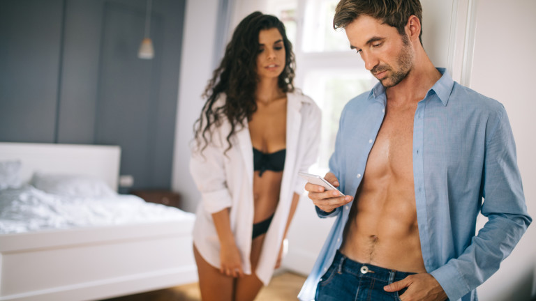 Как пандемията променя Tinder