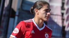 Варела ще трябва да върне вярата на ЦСКА в аржентинците