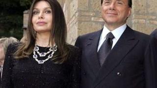 Съпругата на Берлускони поиска развод