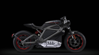 Harley-Davidson пуска електрически мотор до 18 месеца