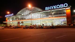 """Qatar Airways купува 25% от московското летище """"Внуково"""""""