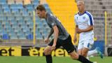 Богдан Вашчук остава в Левски за постоянно