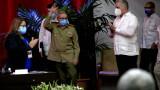 Сянката на фамилията Кастро в Куба