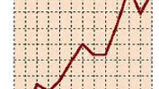 Първи ръст на инфлацията от три месеца